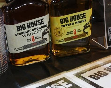 big house bourbon big house bourbon 28 images big house bourbon whiskey 6 year just malt big house