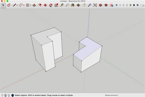 Sketchup Course Tutorial Dicd 13b enhanced inferencing in sketchup 2016 sketchupdate news updates