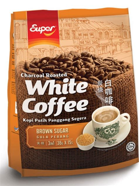 Coffee Tree Penang White Coffee No Sugar Added 450g archives white coffee market malaysia