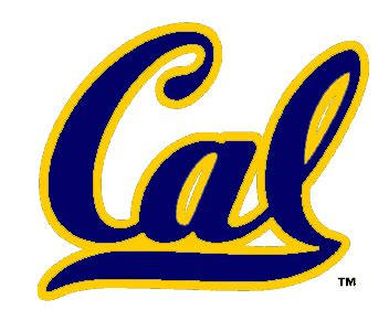 Cal Berkeley Logo Outline by Cal Berkeley Logo Cal Logo Cal