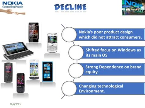 nokia product life cycle