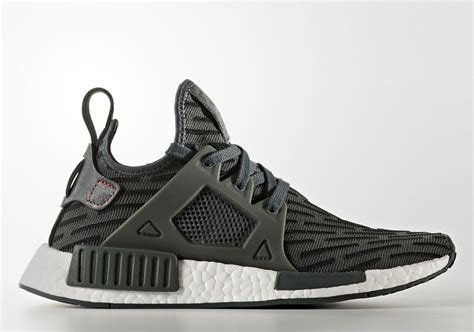 Adidas Slop 01 look at the womens exclusive adidas nmd xr1 utility closer look the sole supplier
