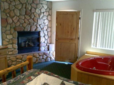 Cabins In Mayer Az by Fireplace Picture Of Creekside Preserve Lodge And