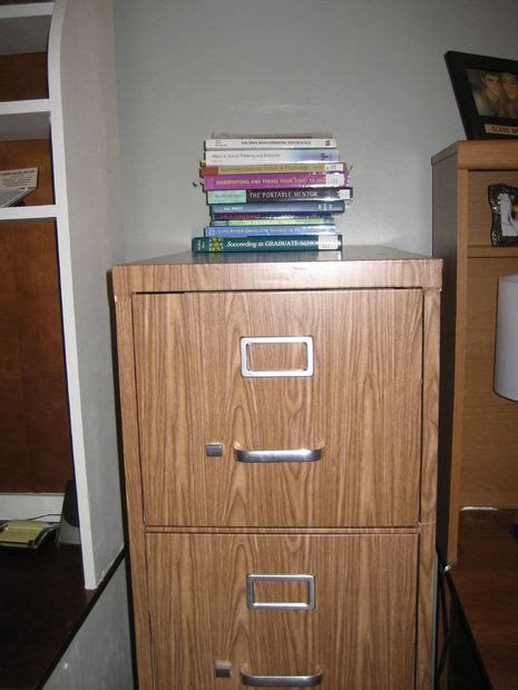 covering cabinets with contact paper file cabinet makeover how to cover a file cabinet with