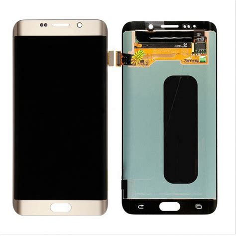 Lcd Galaxy S7 Edge samsung galaxy s7 edge phone lcd screen replacement