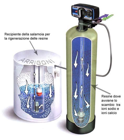 depuratore acqua casa prezzo addolcitore acqua prezzi manutenzione addolcitori
