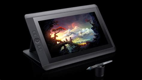 Tutorial Wacom Cintiq 13hd | wacom announces cintiq 13hd