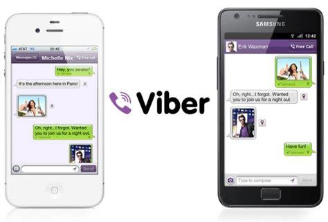 viber on mobile rakuten s empare de viber pour 900 millions de dollars