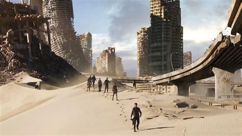 maze runner 2 film erscheinungsdatum maze runner 2 trailer 2 2015 youtube