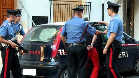 ufficio postale vibo valentia rapina alle poste di vibo individuato uno dei presunti autori