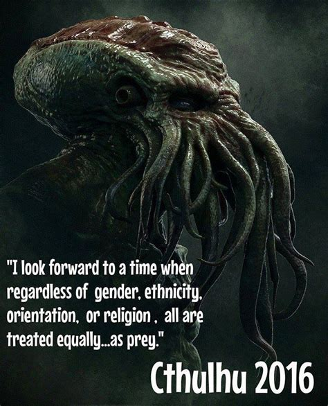Cthulhu Meme - 542 best images about all hail the god cthulhu on