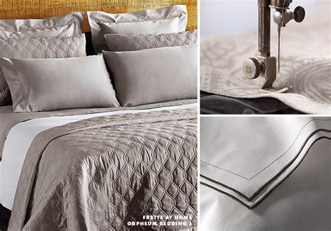 frette bedding fine linens accessories
