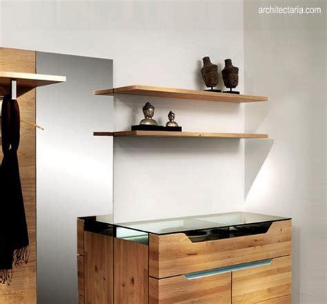 Rak Pajangan Kosmetik memaksimalkan fungsi dinding kamar tidur pt