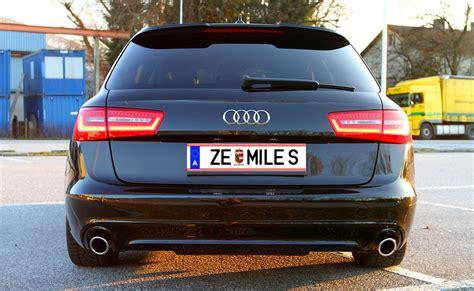 Audi A6 G4 by Semi Dynamischer Blinker Per Modul F 252 R Audi A6 4g A6 Wiki