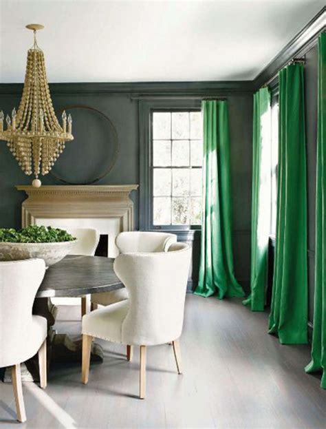 green and gray room colour crush emerald green sophie robinson