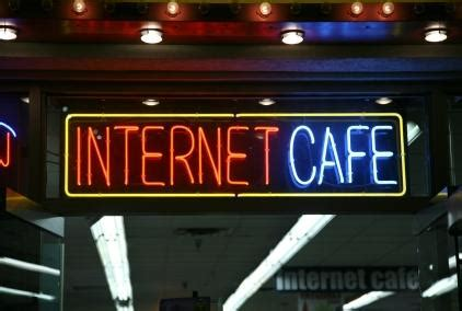 Internet Sweepstakes Business Plan - image gallery internet cafe business