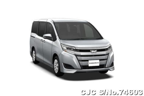 2019 Toyota Noah by Used Toyota Noah For Sale Japanese Used Exporter