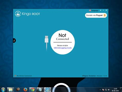 root for android how to root any android devices using your pc badootech
