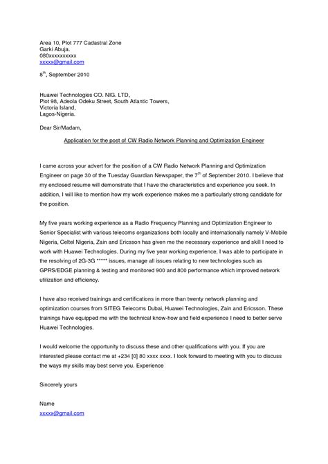Real Estate Personal Assistant Cover Letter by Application Letter Sle School