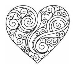 coloring pages for adults hearts printable coloring pages coloring me