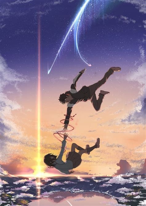 your name 25 best ideas about kimi no na wa on your