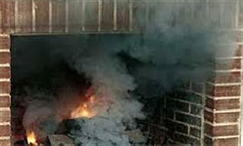 Fireplace Smoke by Ten Fireplace Problems And Solutions Chimney Chat