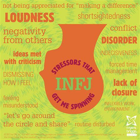 infj personality type myers briggs mbti psychometric