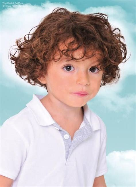 Boy Haircuts With Instructions | haircuts for toddlers with long hair haircuts gallery