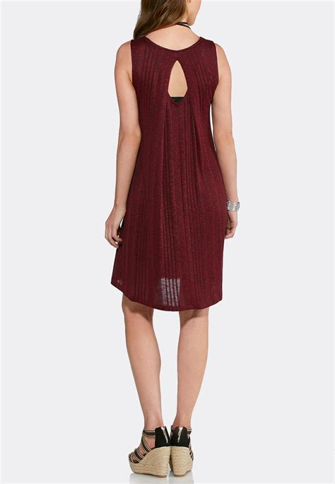 plus swing dress ribbed knit swing dress plus a line swing cato fashions