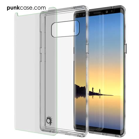 galaxy note  screen protector  anti shock proof case
