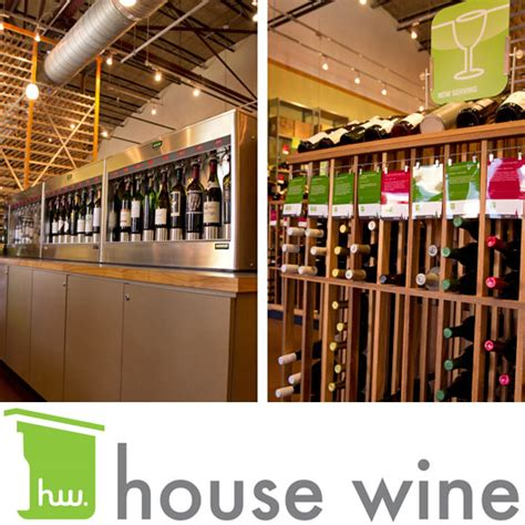 House Wine by House Wine Helps Nonprofits Raise Funds Through Wine