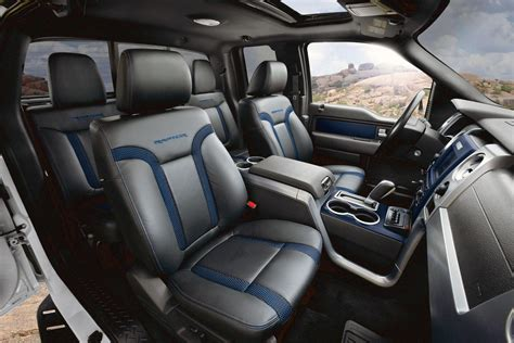 Where Can I Get The Interior Of Car Redone by Ford F 150 Fx Appearance Package 2012 Photo 71854 Pictures