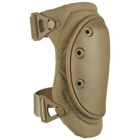 alta tactical altaflex knee pads coyote alta industries