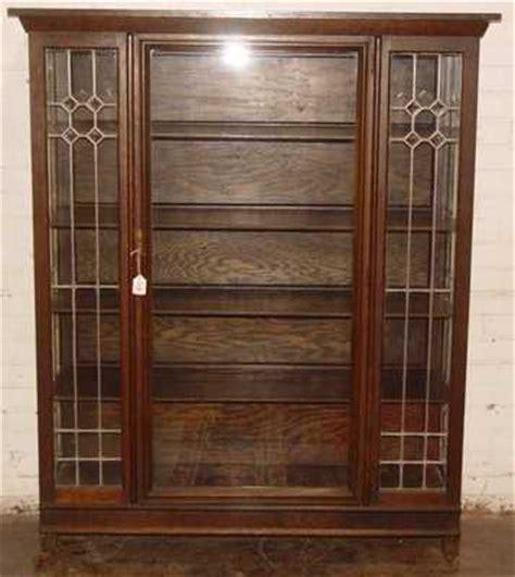 fantastic to find original oak mission style 1 door