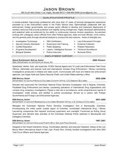 Federal Corrections Officer Cover Letter by How To Write A Federal Resume Exles Govenrment
