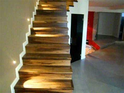rivestire scala in legno rivestimento scala in legno parquet massello noce