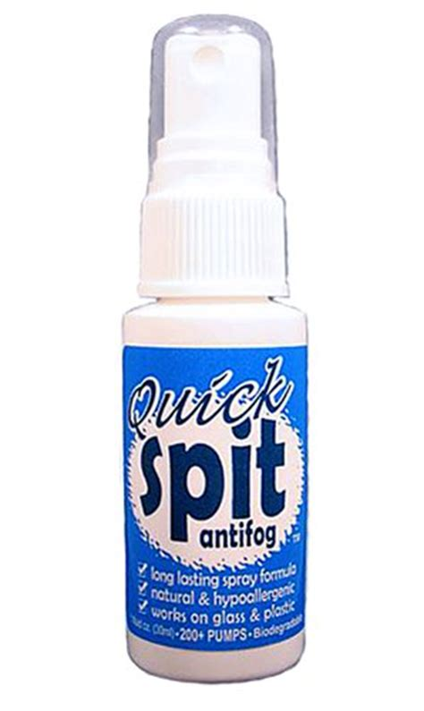 View Antifog Spray By Basis Sports jaws spit antifog spray 1 ounce your 1 source