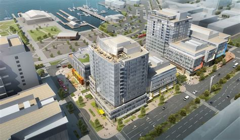 New images show how Google's Seattle campus will transform
