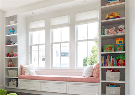Bookcases With A Window Seat Window Seat Bookcase Harrison Of Dreams