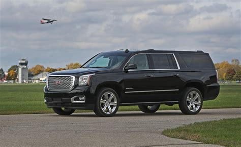 gmc yukon 2017 gmc yukon xl denali cars exclusive and
