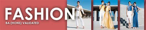 design fashion banner ba hons validated programme in fashion design