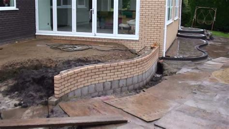 curved garden wall top 20 curved brick wall design crafted by robots
