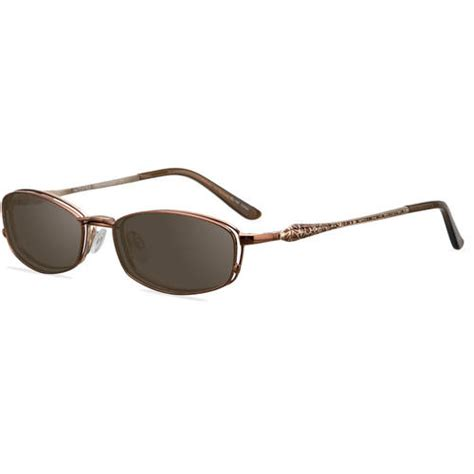 easyclip eyewear frame with magnetic clip on