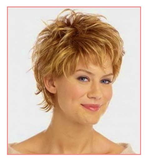 haircuts for 50 year olds best short hairstyles for 50 year old women best
