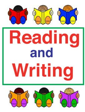 Essay About Reading And Writing by Reading Writing And Thinking Rethinking Education