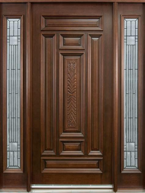 Main Door Simple Design trend minimalist wooden door models 2015 4 home ideas