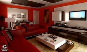 Homeplanner rode woonkamer voorbeelden