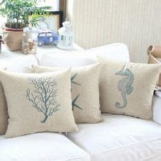 the art of pillow arrangements seaside interiors 1000 images about coastal decor coral designs on