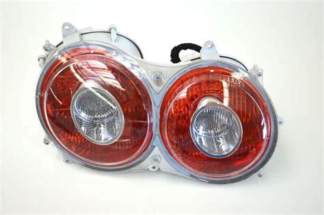 Bugatti Veyron Lights bugatti veyron r 252 ckleuchte links 5b0945095c l h light