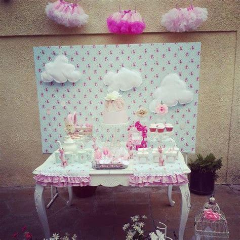 shabby chic baby baby shower baby shower ideas